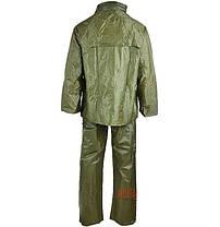 Дождевой костюм MilTec Olive 10625001, фото 3
