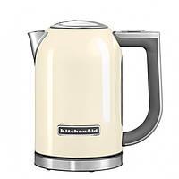 Электрический чайник КitchenАid 1,7 л кремовый 5KEK1722EAC