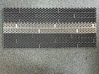 Грязезащитная модульная решетка 980х410 мм