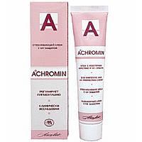 Отбеливающий крем Ahromin (Ахромин)