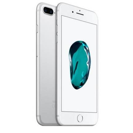 IPhone 7 Plus 128GB Silver, фото 2