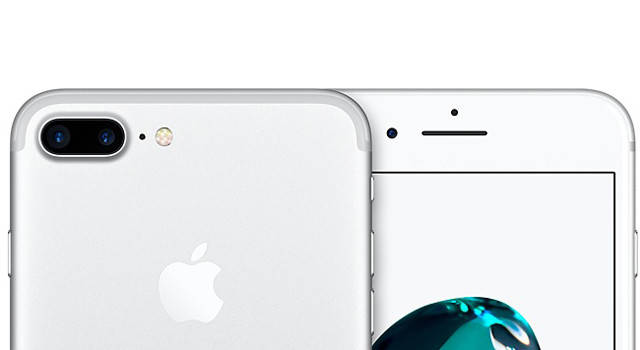 IPhone 7 Plus 256GB Silver, фото 2