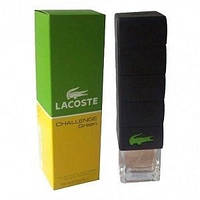 LACOSTE CHALLENGE HOMME GREEN 100ML M