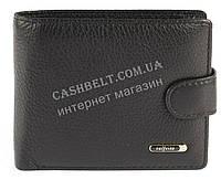 Стильний класичний гаманець з натуральної якісної шкіри SALFEITE art. 12243SL-N черн, фото 1