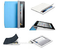 Чехол Smart Cover для планшета Apple iPad 2 3 4