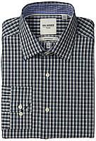 Рубашка Ben Sherman Slim Fit, N16.5 S34/35, Teal,33502616-390