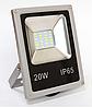 Светодиодный прожектор 20W SMD 6500K 2000Lm