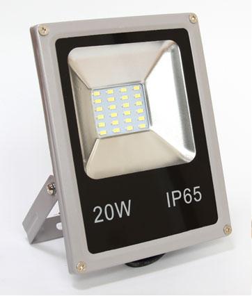 led прожектор smd 20W