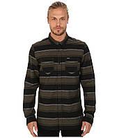 Рубашка Buffalo David Bitton Sawyer, XL, Army Green, BPM10352, фото 1