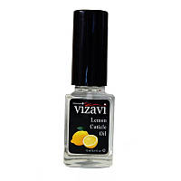 Масло для кутикулы VIZAVI 12мл Лимон