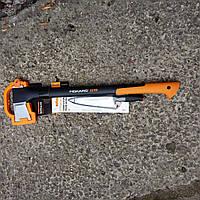 Топор-колун Х21 + большой кухонный нож в чехле FF 1023883