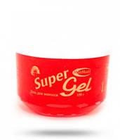 """Гель """"Super Gel"""" д/волос 150 г сильной фиксации"""