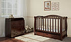 Детская кроватка Prestige 5 маятник Baby dream, фото 5
