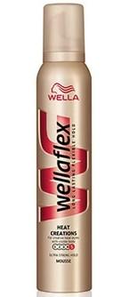 "Пена ""Wellaflex"" Гарячяя укладка (5)"