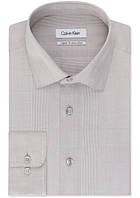 Рубашка Calvin Klein, N15 S34/35, Pebble, 33K2734265