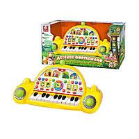 """Обучающее Фортепиано """"Тетушка Сова"""", учит играть, рассказывает об композиторах EG 80054 R"""