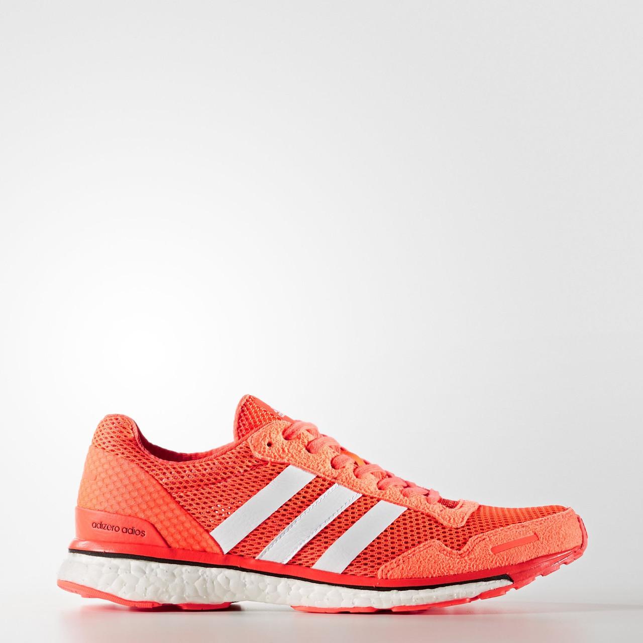 Кроссовки женские Adidas adizero Adios 3 W AQ2433
