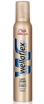 """Пена """"Wellaflex"""" объем до 2х дней (4)"""