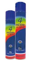 "Лак ""4 Seasons"" Super Hold 265 мл"