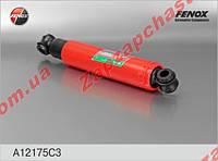 Амортизатор ваз 2101 2102 2103 2104 2105 2106 2107 задний Fenox Фенокс