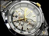 = SEIKO Premier Chronograph Perpetual = SPC052P1 =