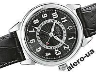 = BULOVA Accutron Gemini GMT Automatic = 63B012 =