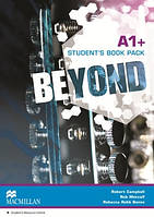 Beyond A1+ Student's Book PK