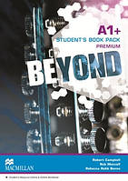 Beyond A1+ Student's Book Premium