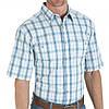 Рубашка Wrangler, L, Grey, RWS82GY