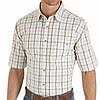 Рубашка Wrangler, L, Khaki, RWS83KH