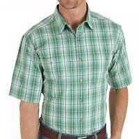 Рубашка Wrangler,XL, Olive, RWS82OL