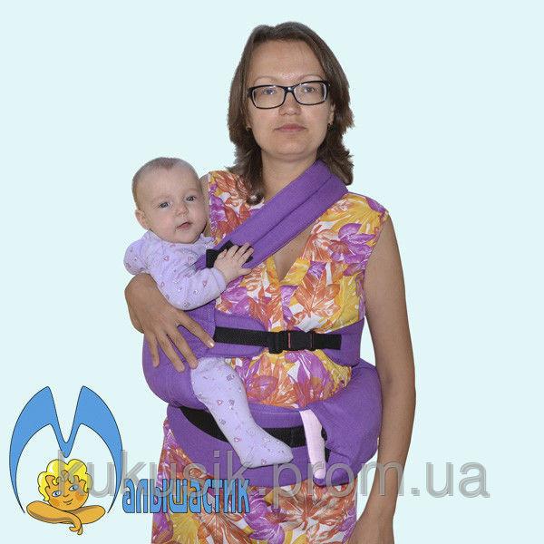 Эргономичный рюкзак для двойни оптом