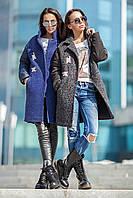 Женское тёплое пальто Street