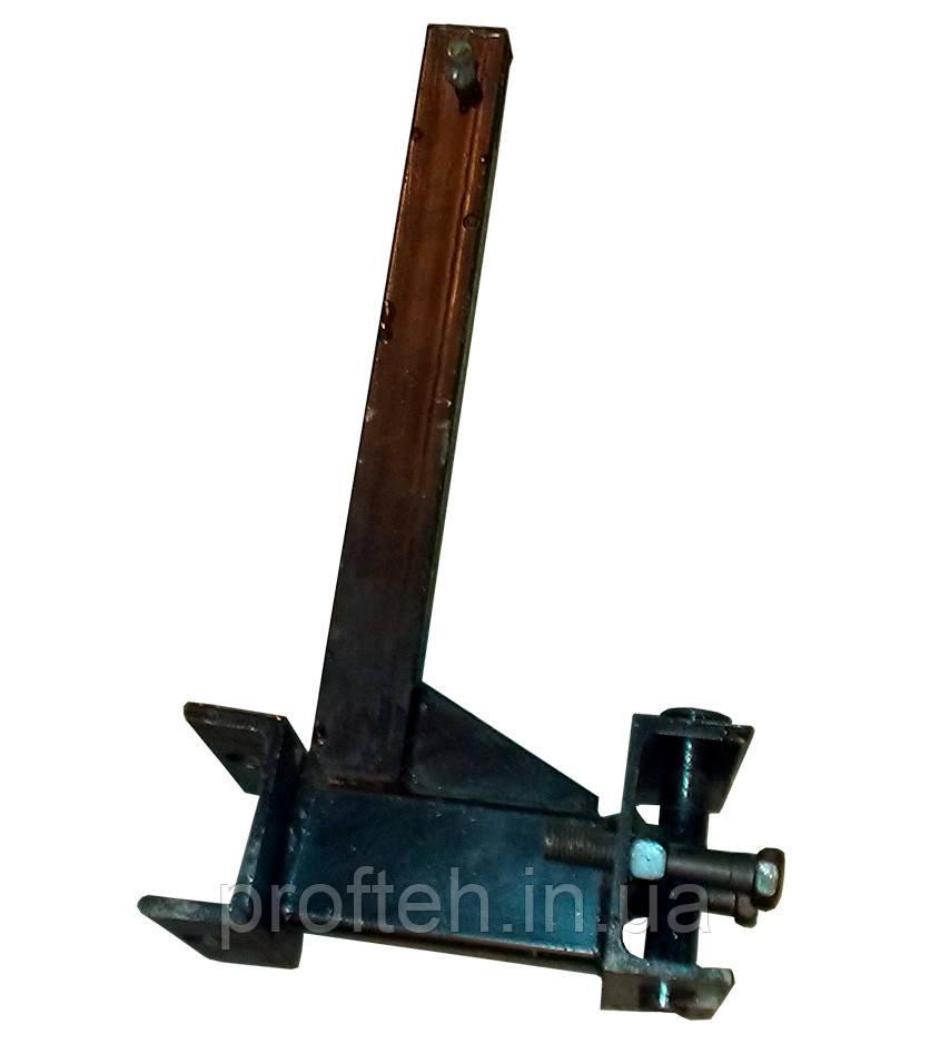 Крепление граблей Кентавр ГВР-4