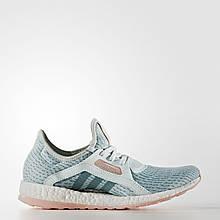 Кроссовки беговые Adidas Pure Boost X W AQ3401
