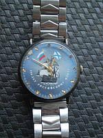 Часы Ракета. 300 лет Российскому Флоту .