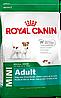 Royal Canin Mini Adult 8 кг для собак маленьких пород
