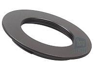 Переходное кольцо Leica L39 M39 - Canon EOS, black.