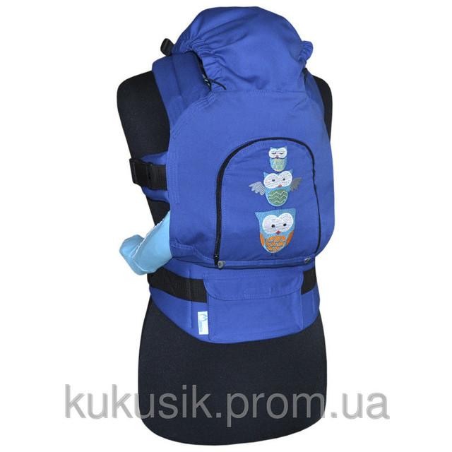 Эргономичный рюкзак Совята