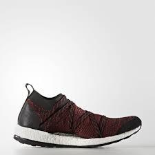 Кроссовки беговые Adidas Pure Boost X W AQ3709