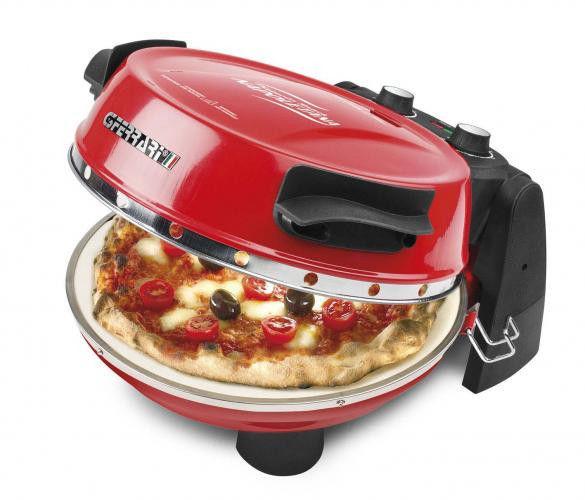 Каменная печь для пиццы (фокаччи) Marcato g3 ferrari Snack Napoletana G10032 Италия