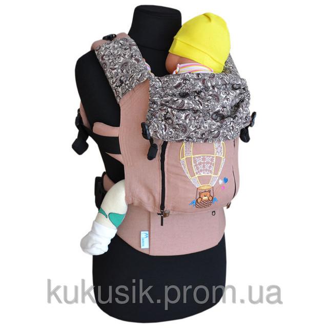 Эргономичный рюкзак Нежность