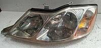 Фара левая США на Toyota Avalon 2000-2004 БУ оригинал 81150AC040