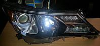 Фара США правая на Toyota Rav 4 c-2012 БУ оригинал 81130-42592