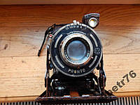 Немецкий фотоапарат 30-х годов PRONTO JUWELLA