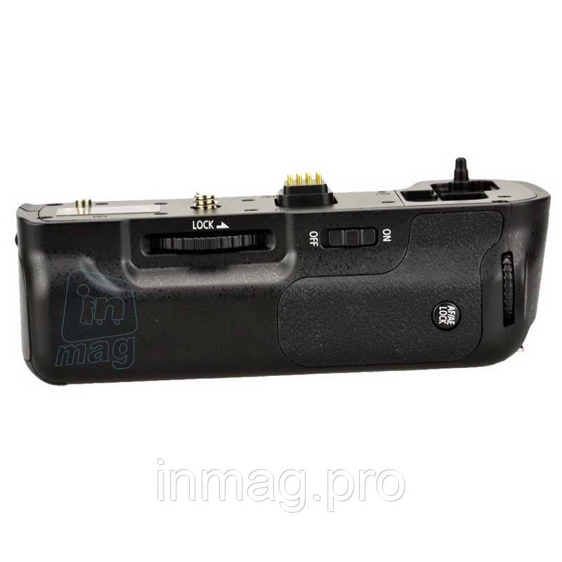 Батарейный блок для Panasonic DMW-BGGH3E для Panasonic Lumix DMC-GH.