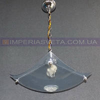 Светильник накладной, на стену и потолок IMPERIA двухламповая LUX-404253