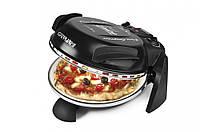 Marcato G3 ferrari Delizia G10006 мини печь для пиццы, черная