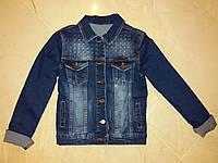 Джинсовая курточка женская Cracpot 6245, фото 1