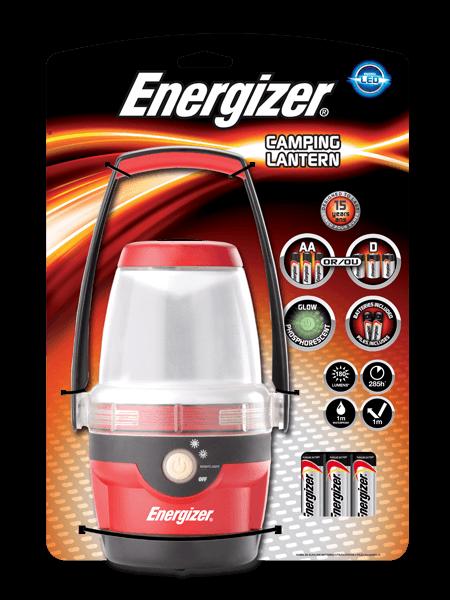 Фонарь Energazer лампа